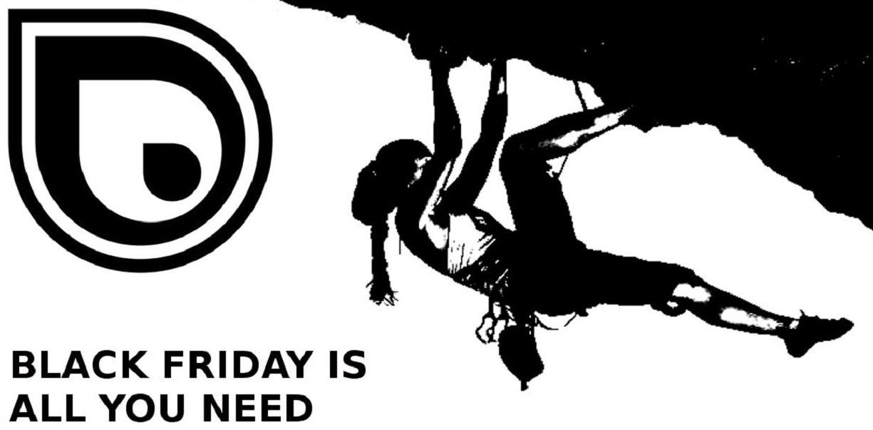 BLACK FRIDAY AUF OLIUNID.DE!